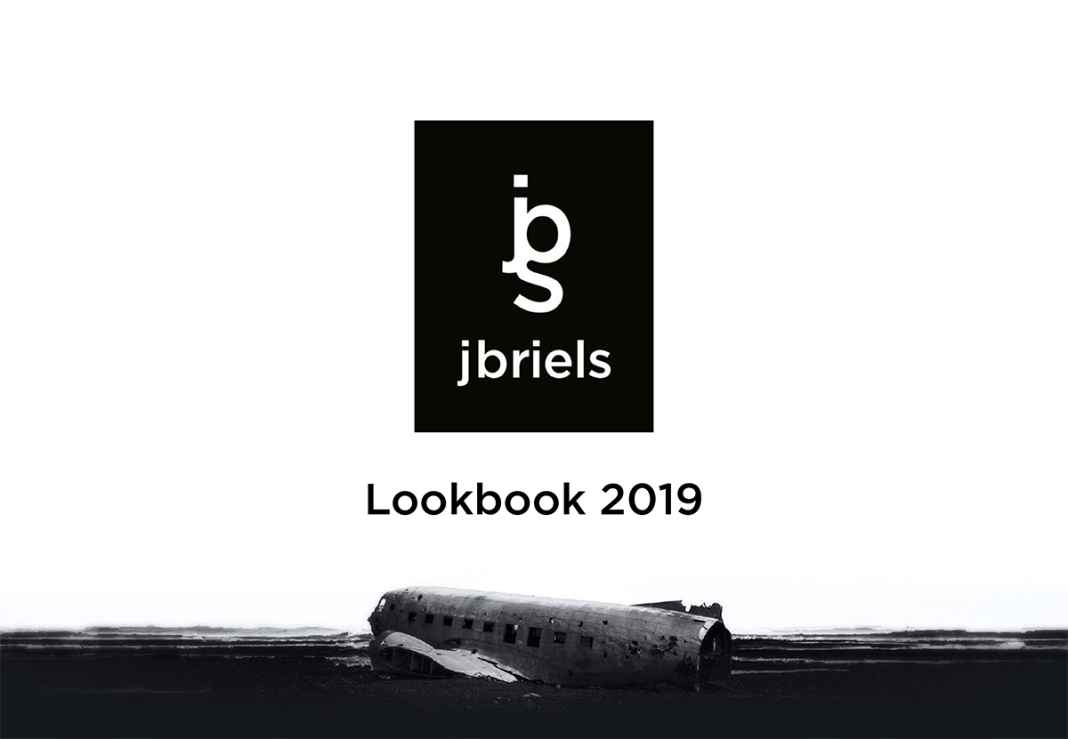 Jbriels lookbook 2019